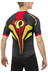 PEARL iZUMi P.R.O. LTD Speed Jersey Men pro team habanero